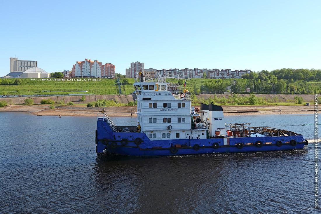 сторожевой корабль «Аметист»
