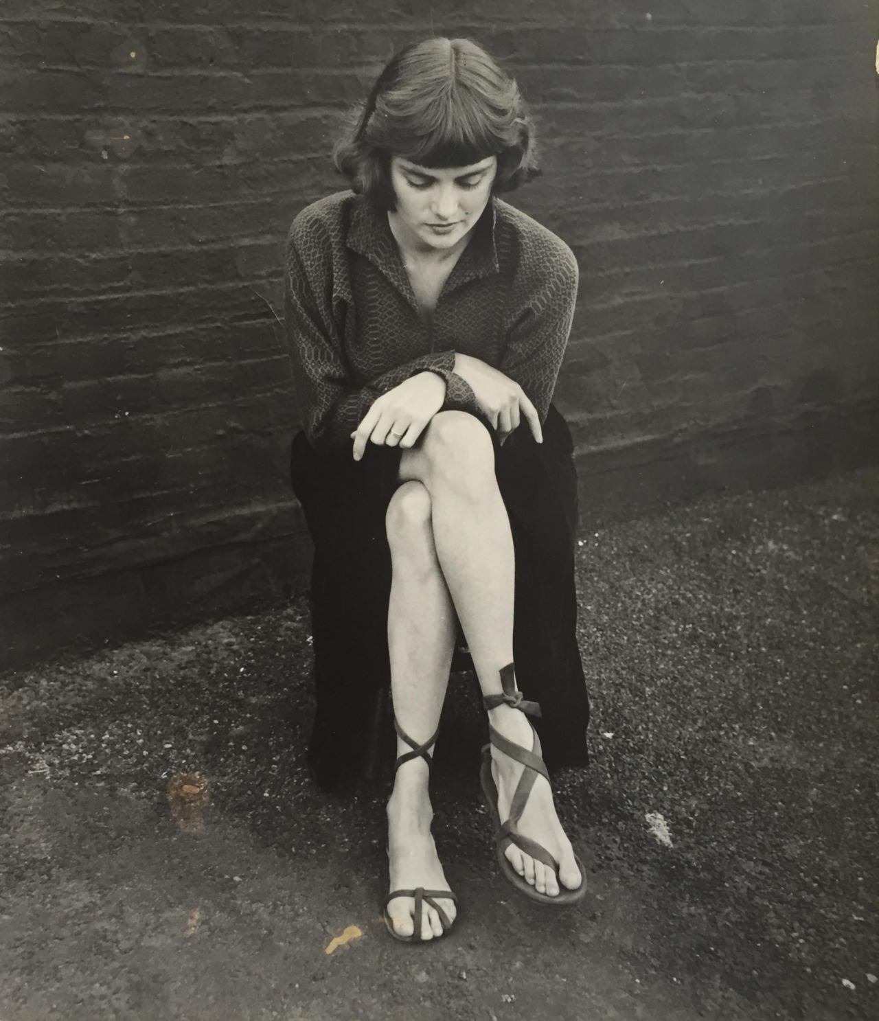Man Ray, Selma Browner, 1940.jpg