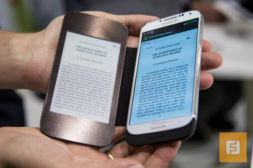 Инженеры Lumia создадут для Microsoft чехол с экраном