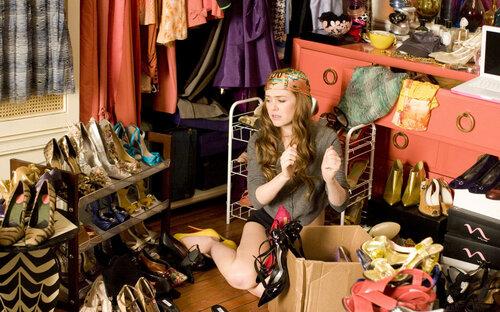 6 предметов, от которых стоит почистить свой гардероб
