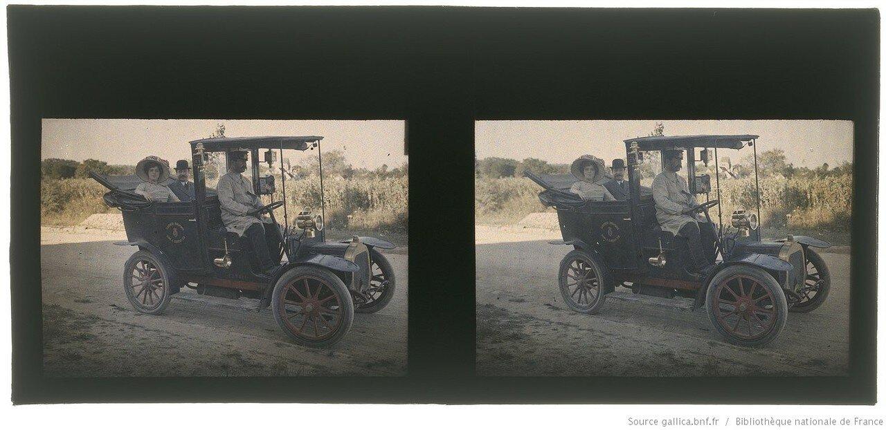 1914c Taxi de la Compagnie generale des voitures a Paris.JPEG