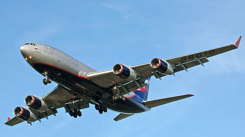 Интересные факты о самолётах и авиастроении