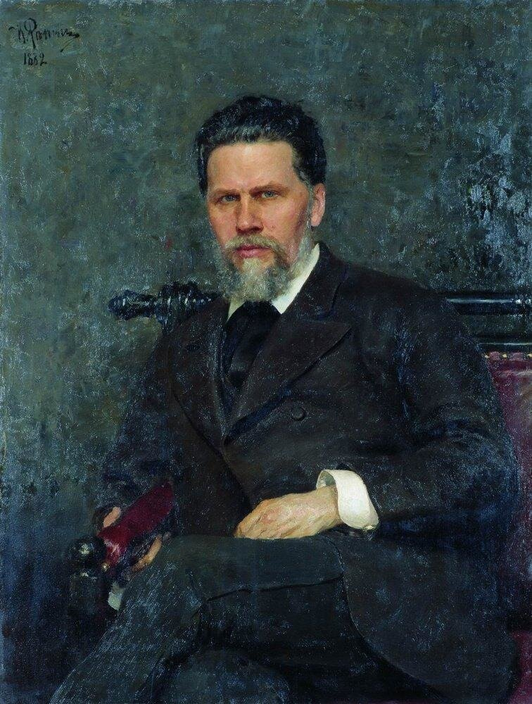 Портрет художника И.Н.Крамского. 1882.jpg