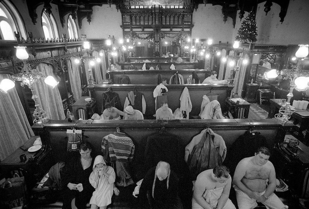 баня в советском кино фото