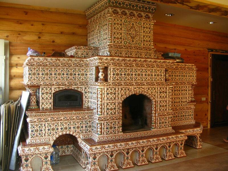 ПЕЧИ В ДОМАХ В КАНАДЕ 19 ВЕКА: Печи и камины всегда создавали уют в доме, кроме того, их использование более экономично, чем газ