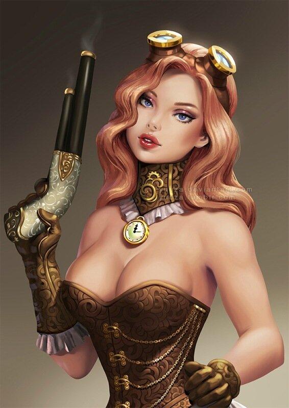 арт-девушка-красивые-картинки-Steampunk-Yuuza-2640435.jpeg