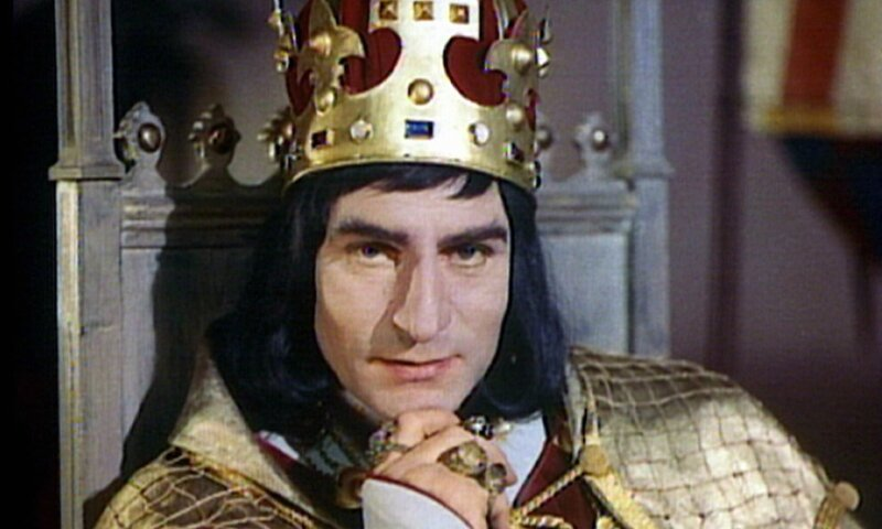 the personality of the character richard gloucester in richard iii a play by william shakespeare