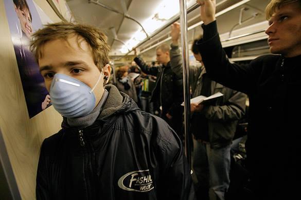 В Госдуму внесли законопроект обоплате 100% больничного при гриппе