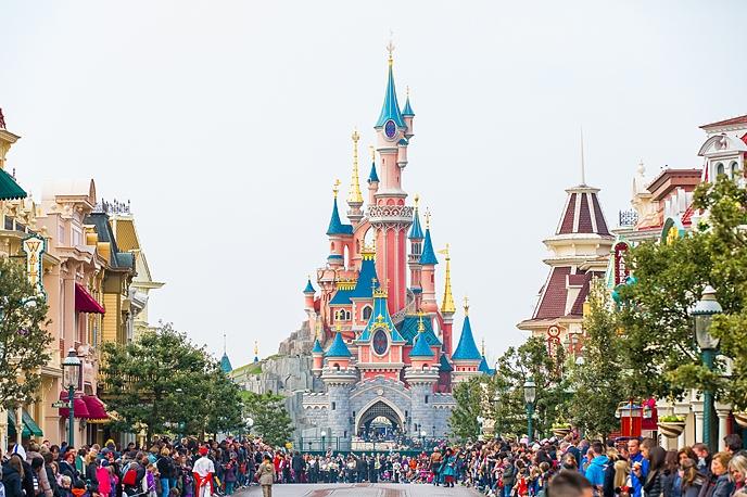 Walt Disney и21st Century Fox готовятся заключить крупнейшую сделку