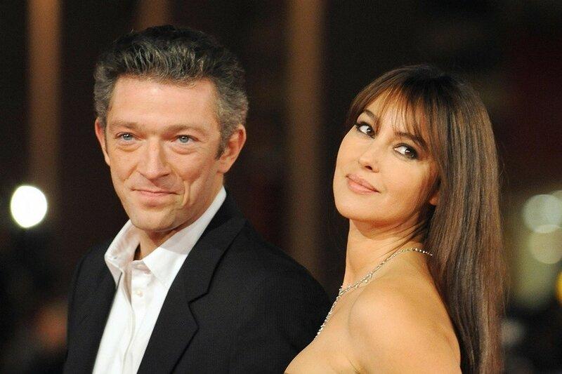 Как актриса Моника Беллуччи разводилась со своим мужем