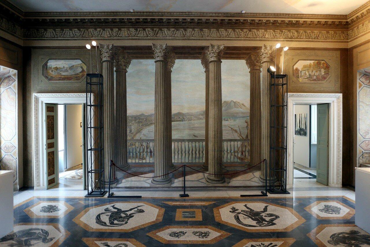 Villa torlonia casino dei principi
