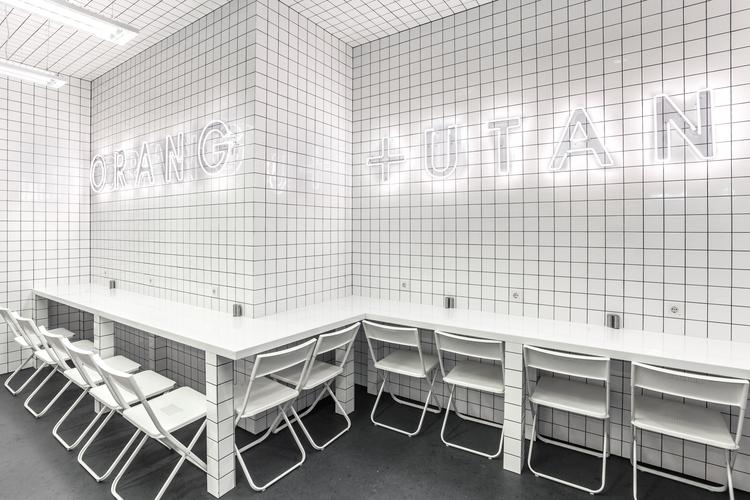 ORANG+UTAN- веганское кафе в Киеве, рай для инстаграмщиков