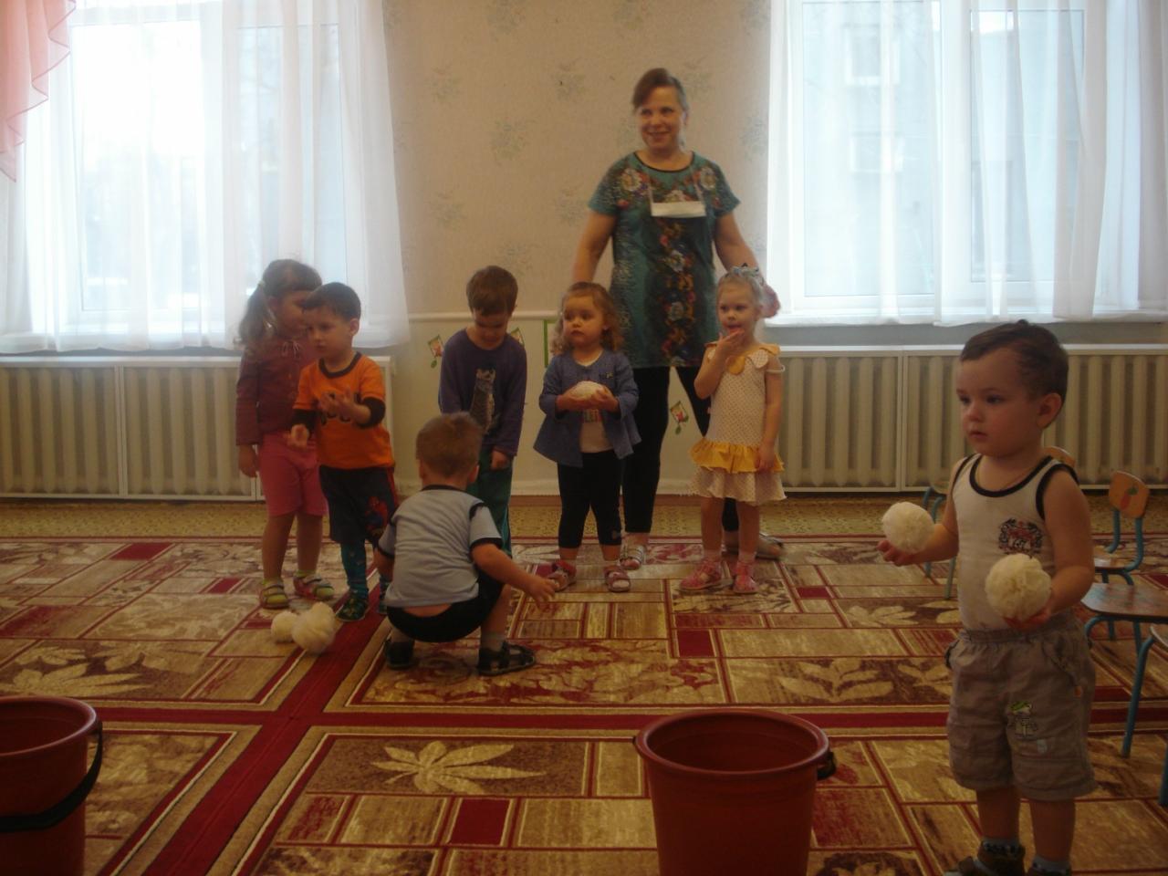 донецкая республиканская библиотека для детей, отдел обслуживания дошкольников и учащихся 1-4 классов