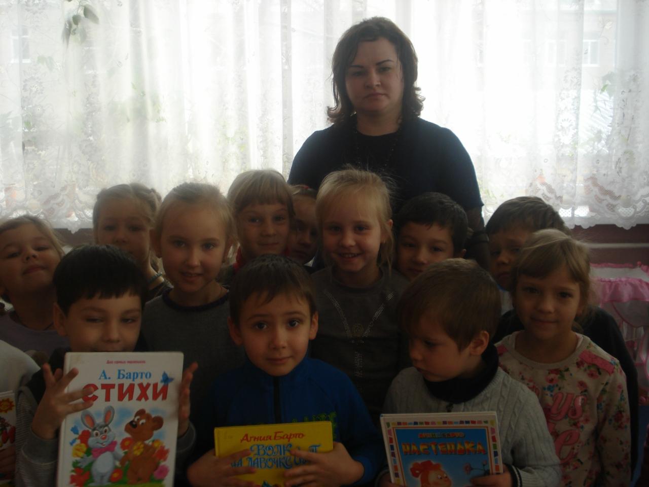 волшебные сказки о растениях, донецкая республиканская библиотека для детей, отдел обслуживания дошкольников