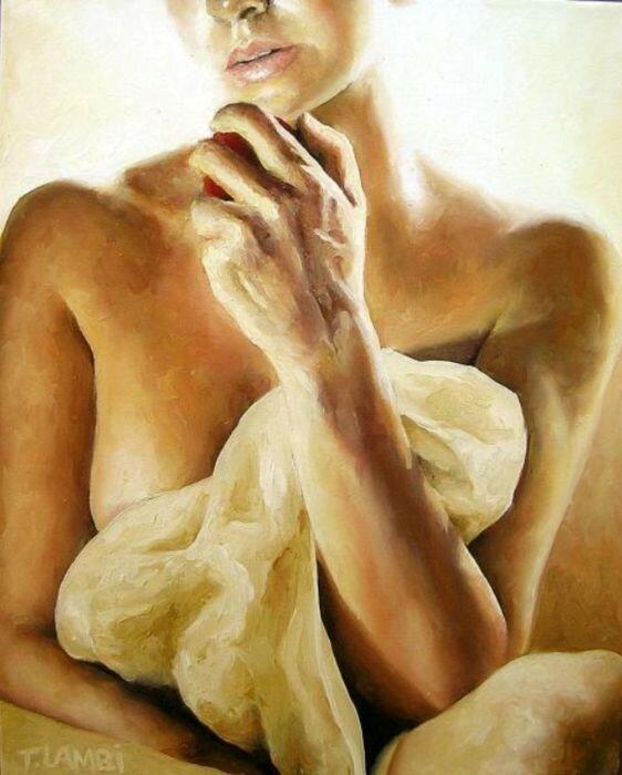 Trisha Lambi