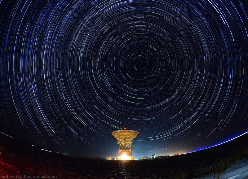 """""""Звездный дождь"""": метеорный поток Геминиды в Приморском крае"""