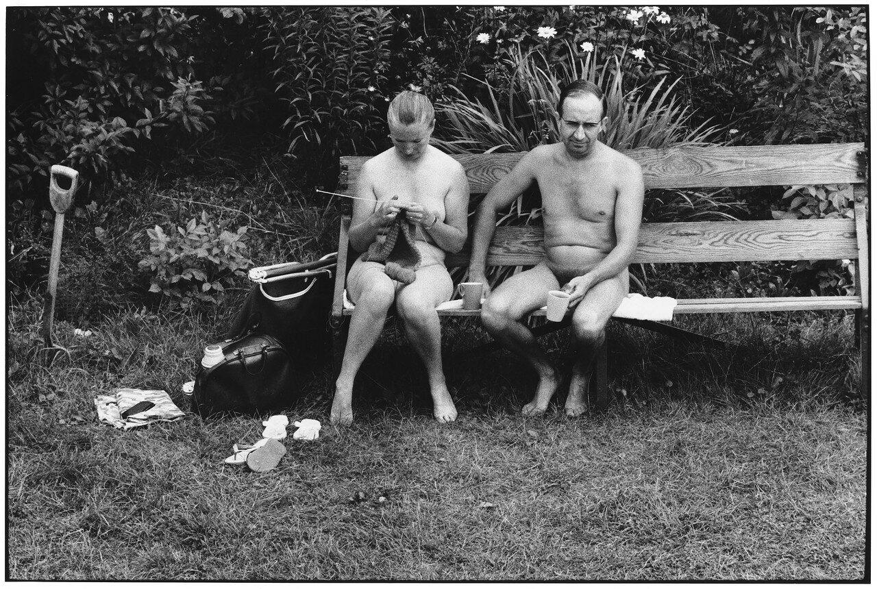 1968. Англия, Кент