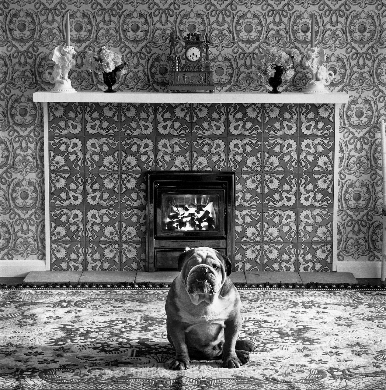 1966. Англия, Лондон