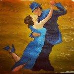 Рузанова Кристина Романовна - Танец во сне