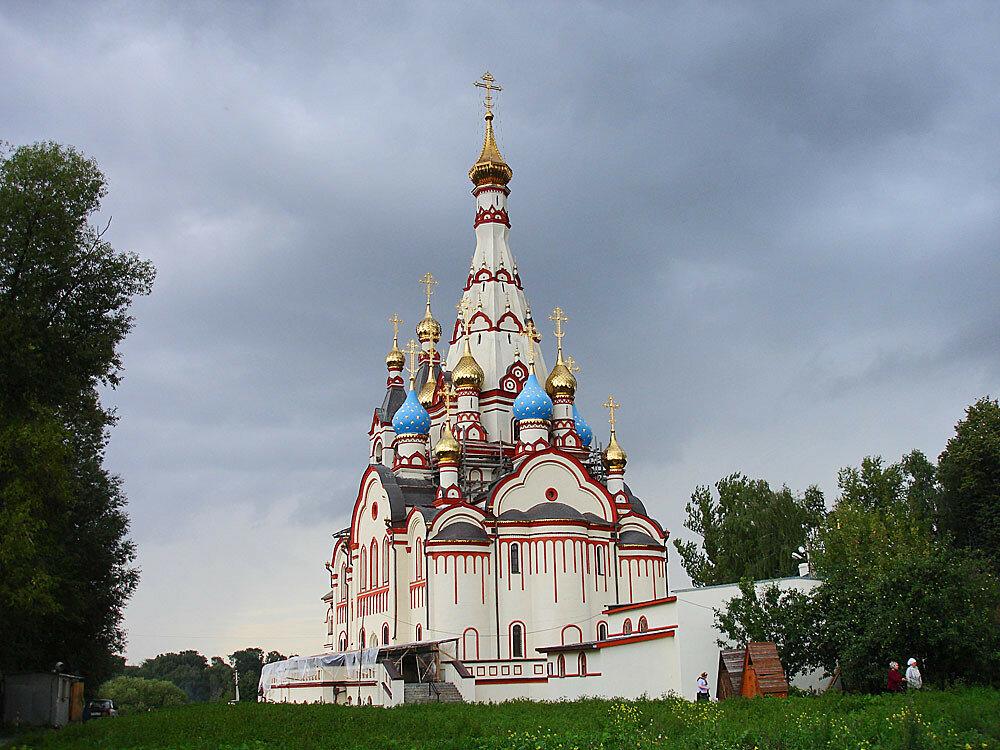 Куда исчезла икона Казанской Божией Матери?