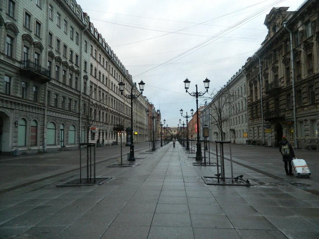 конюшенный переулок санкт петербург фото еще