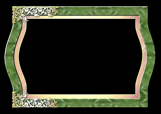 【边框相框素材篇】漂亮相框 第4辑 - 浪漫人生 - .