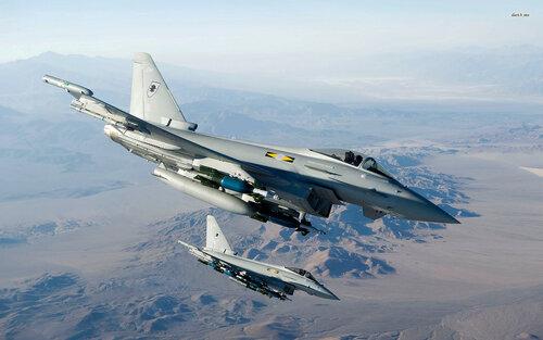 Англия подняла истребители сопроводить российские ТУ-160