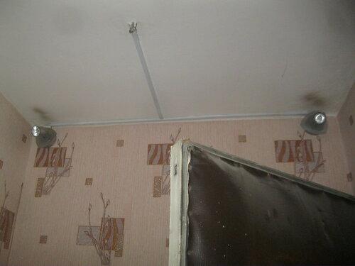 Срочный вызов электрика аварийной службы в квартиру после «взрыва» лампочки в туалете