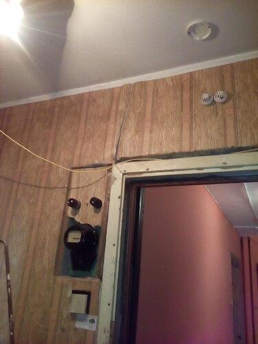 Срочный вызов электрика аварийной службы в квартиру из-за отключения электроснабжения и необоснованная претензия заказчика