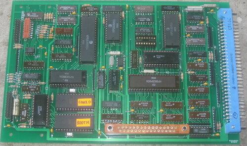 Модуль процессора (МП). 0_157f5b_4f4078c9_L