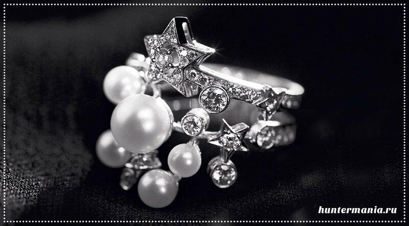 Ювелирные украшения Шанель – звездные коллекции бренда