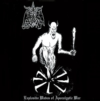 Black Goat >  Explosive Waves Of Apocalyptic War [demo] (2015)