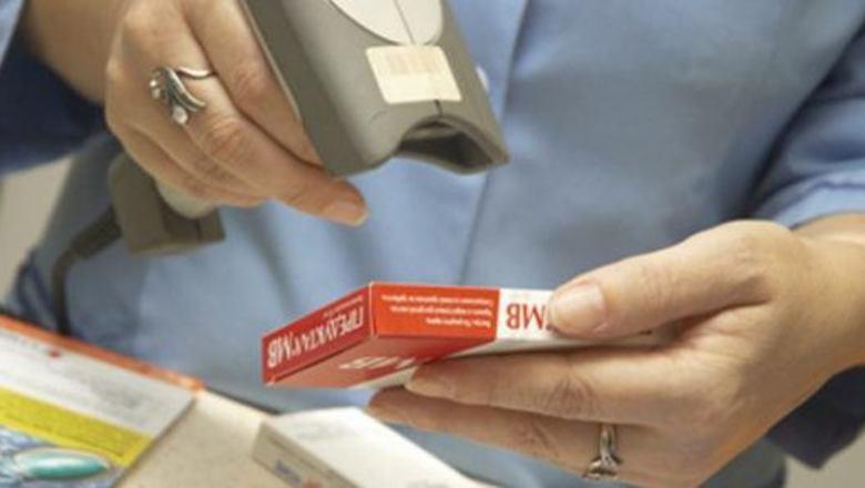 Скворцова: в 2018 году начнется поэтапное внедрение маркировки лекарственных препаратов