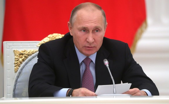 Напресс-конференцию Путина отправились 4 калининградских журналиста