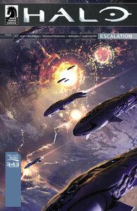 Halo: Эскалация [Escalation] #17