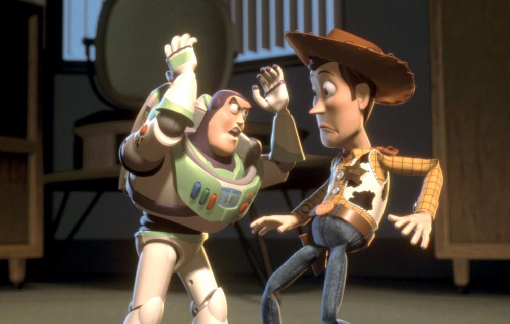 Едва ли не после каждого релиза нового фильма из серии «История игрушек» руководство студии Pixar «б