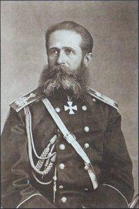 Генерал И. В. Гурко, Горна Студена, сентябрь 1877