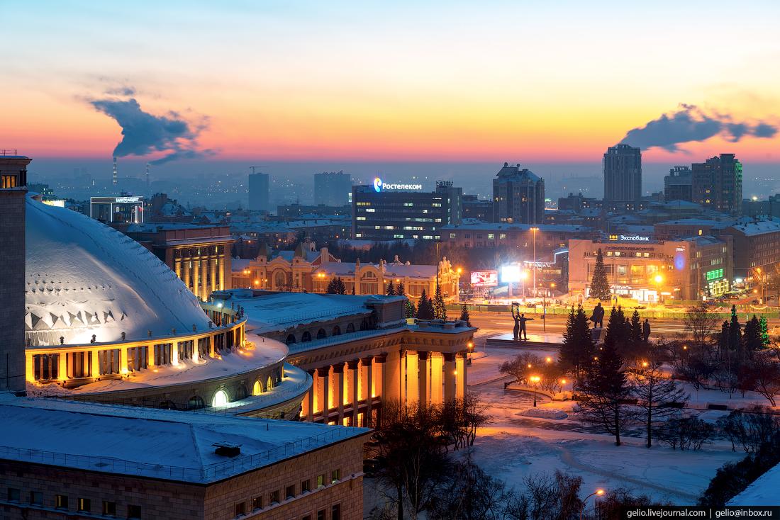 начали картинки про город новосибирск формой этот жест