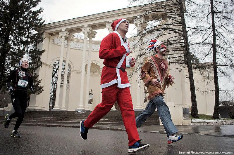 Зима. ВДНХ. Забег Дедов Морозов. 20.12.15.11..jpg