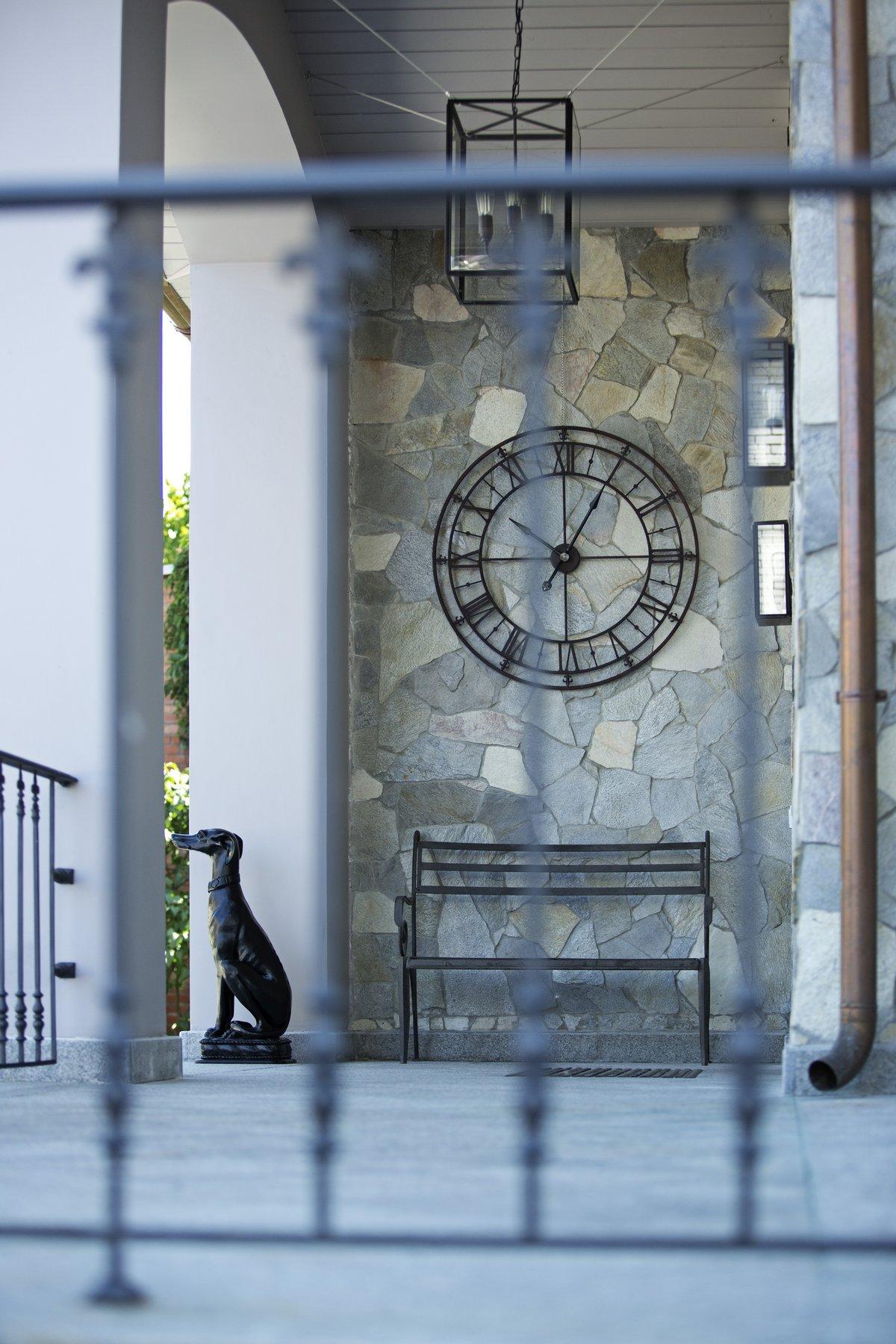 Intemporary Design Studio, Привкус Франции, французский стиль в интерьере, французский интерьер фото, реконструкция частного дома фото