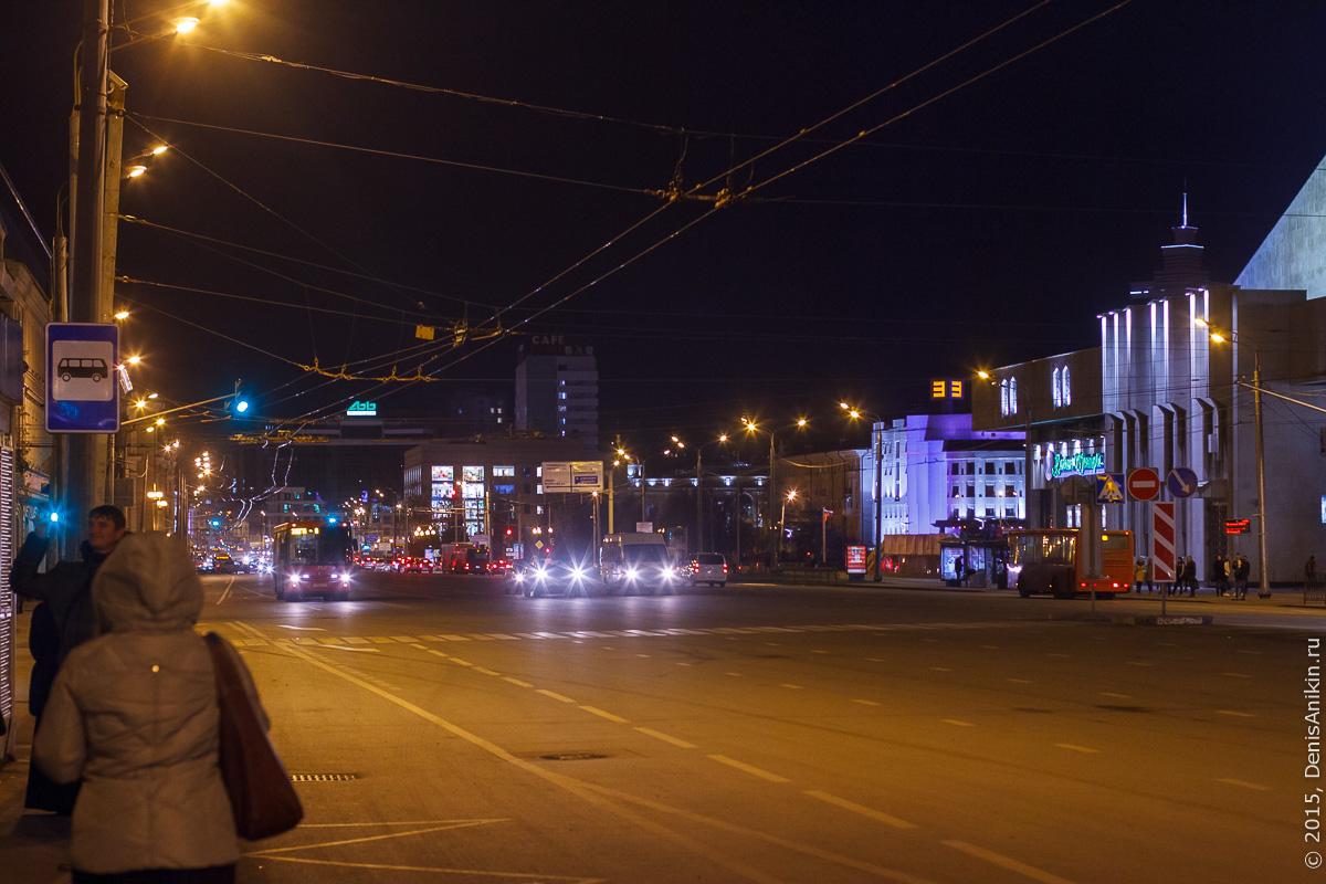 Нижний Кабан и Булак Казань 24