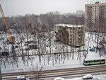 Солнцевский проспект, снос пятиэтажек, фото Рушан Зарипов #Солнцево