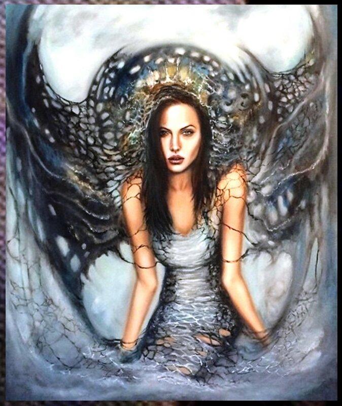 Фантастические девушки из снов на картинах Эрики Векслер (1).jpg