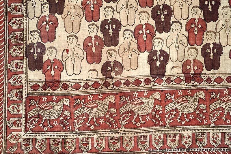 «Армения. Легенда бытия». ГИМ-8