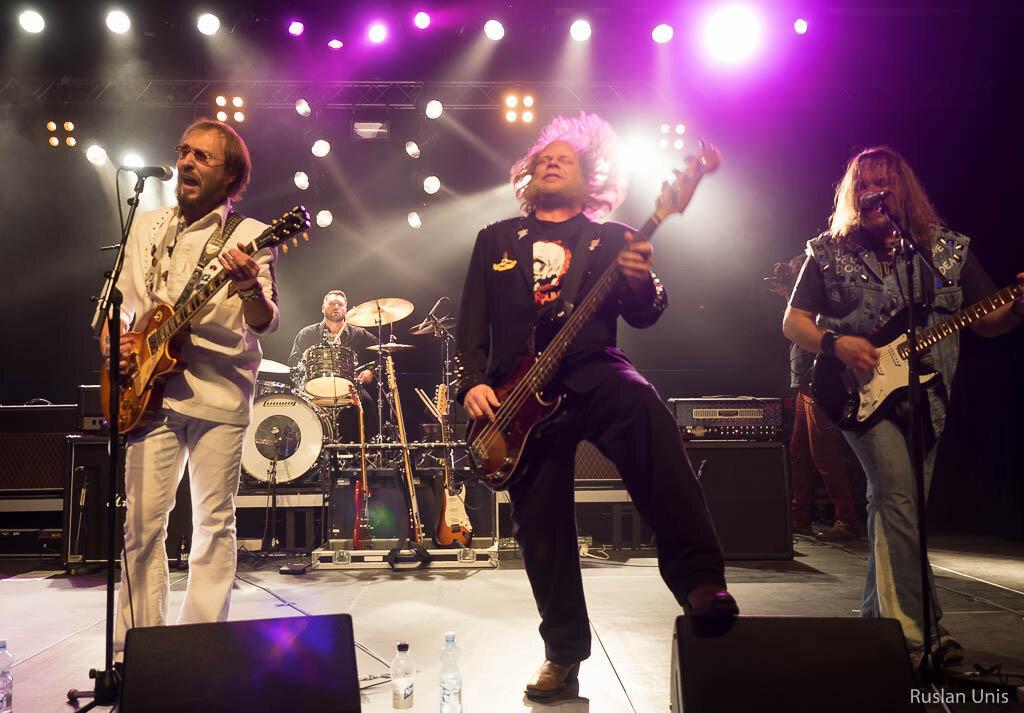 Tampere Beatles Happening