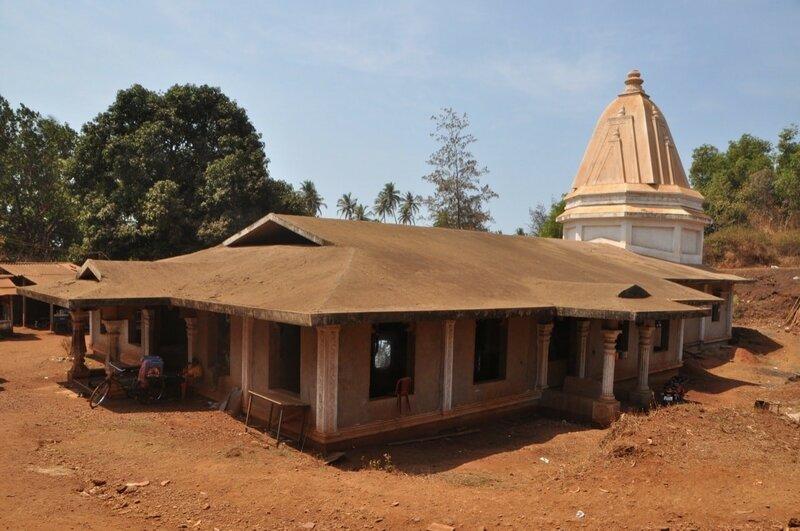 Храм Ганеши