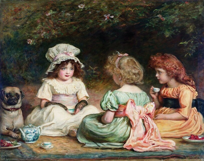 Sir_John_Everett_Millais_-_Afternoon_Tea_(or_The_Gossips)_1889.jpg