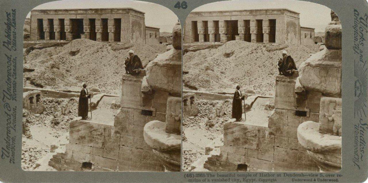 1890-е. Храм