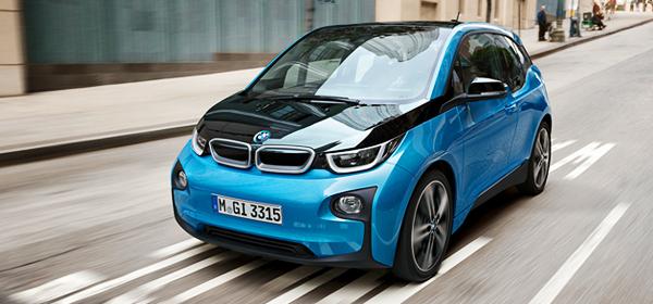 BMW начнет разрабатывать автопилоты