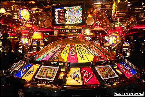 Производители игрового софта для казино
